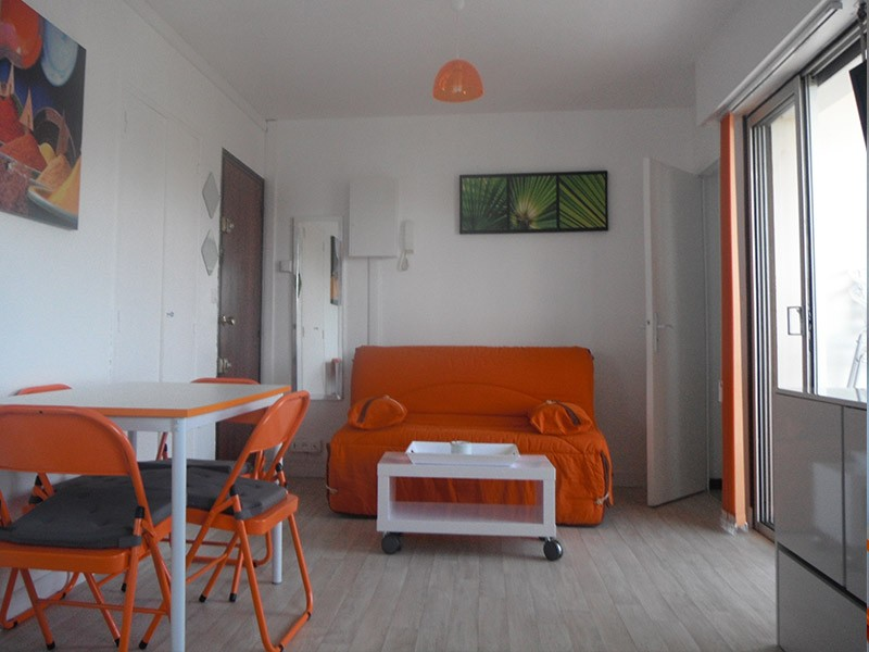 "Appartement ""Les Odes"""