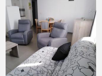 """Appartement T2 """" Les Salines """""""