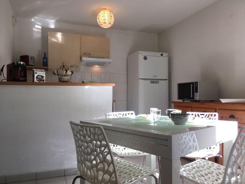 location appartement t2 pour curiste dax logeadax. Black Bedroom Furniture Sets. Home Design Ideas