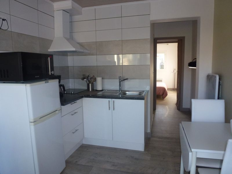 T1 Appartement SALSO